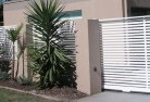 Muttaburra Decorative fencing 15