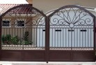 Muttaburra Decorative fencing 18