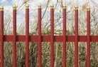 Muttaburra Decorative fencing 20