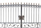Muttaburra Decorative fencing 24