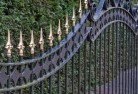 Muttaburra Decorative fencing 25