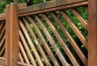 Muttaburra Decorative fencing 36